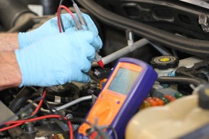 Electrical Diagnostics Porter Ranch