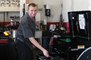 Auto Repair Mechanic for Northridge, CA
