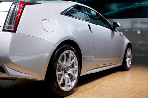 Cadillac Auto Repair Specialists Chatsworth